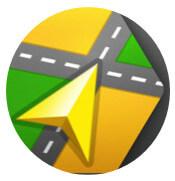 Маршрут транспортного средства, пробег, остановки, простои и скорость движения