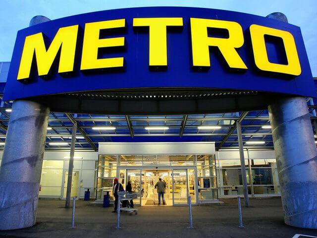"""Кейс """"Модернизация транспортной логистики компании Metro Cash&Carry Ukraine"""""""