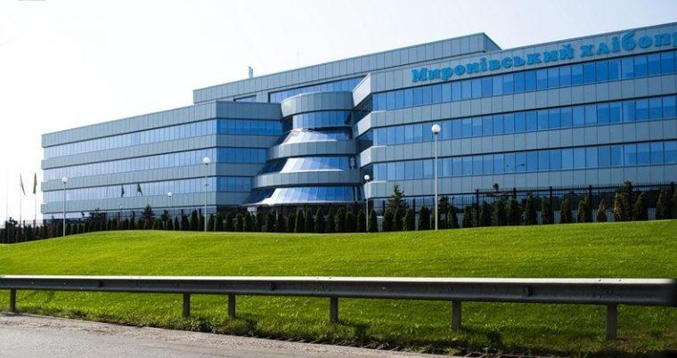 ПАО «Мироновский хлебопродукт» и компания ABM Cloud завершили внедрение системы автоматизации транспортной логистики