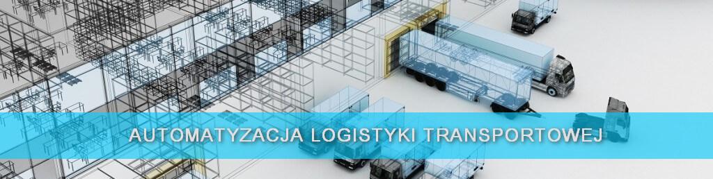 Automatyzacja logistyki transportowej