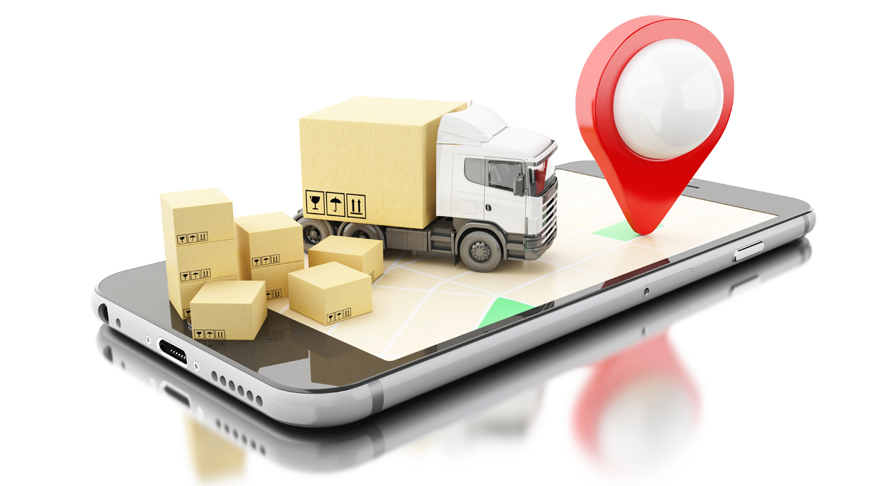Оптимизация маршрутов доставки с ABM Rinkai TMS