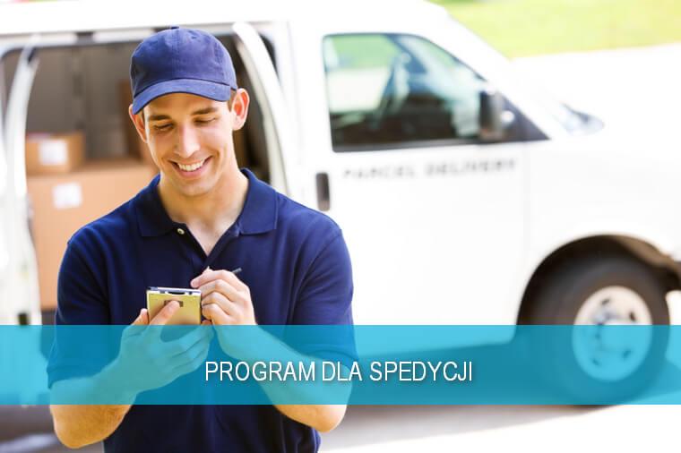 Program dla spedycji