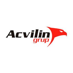 Acvilin grup