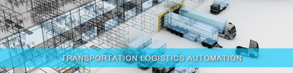 Transportation logistics automation